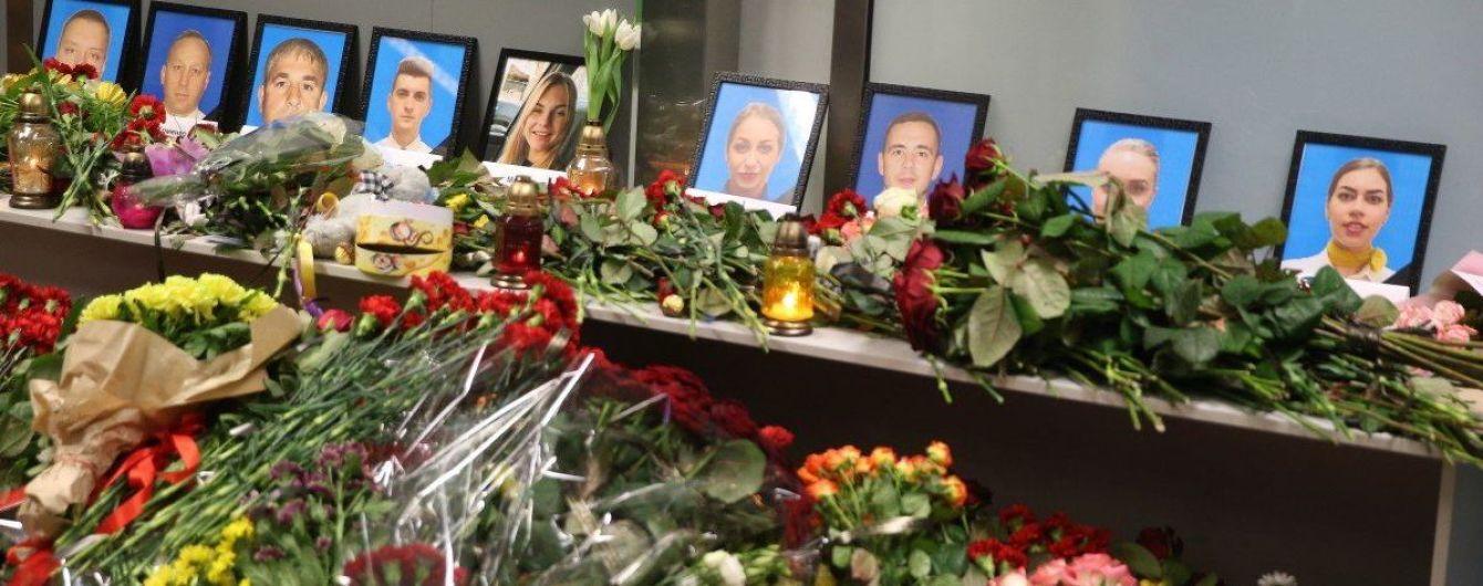 """""""Это все ерунда"""". Сестра погибшей бортпроводницы МАУ опровергла фейк о ее звонке об обстреле самолета"""
