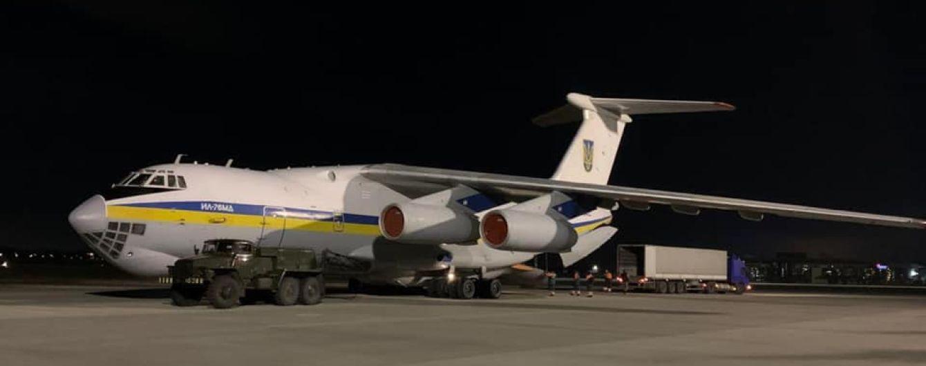 Авиакатастрофа под Тегераном. Из Украины в Иран вылетает самолет со специалистами