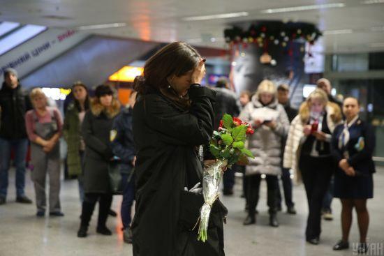 Рада вимагає від Ірану вибачень за збиття літака МАУ і закликала підтримати Україну