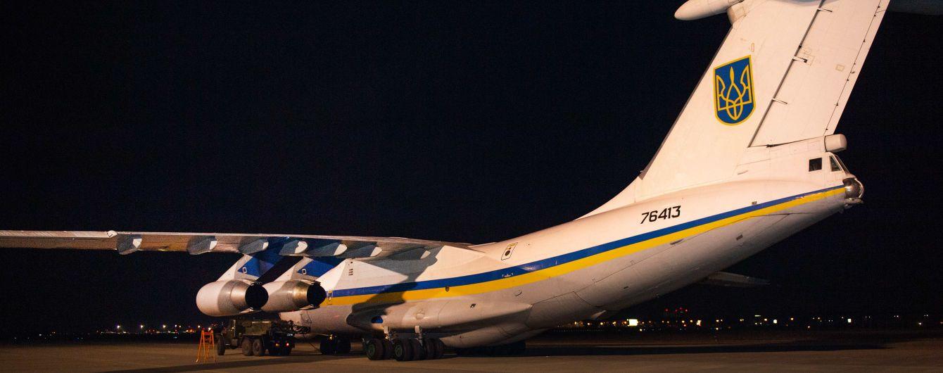 На Банковій розповіли, хто вирушив до Тегерана для з'ясування причин катастрофи літака МАУ