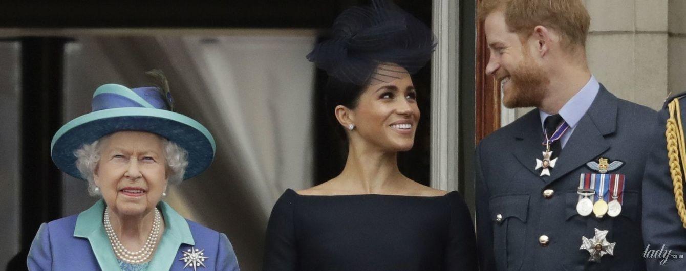 Шах и мат от королевы: Елизавета II огласила еще одно решение о дальнейшей судьбе Сассексов