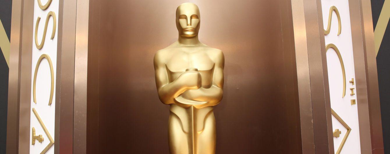 """Церемонія """"Оскар"""" другий рік поспіль відбудеться без ведучого"""