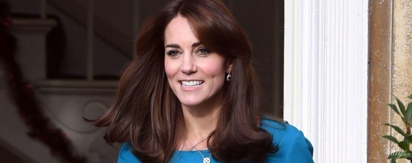 Именинница дня: герцогиня Кембриджская и ее история любви с принцем Уильямом