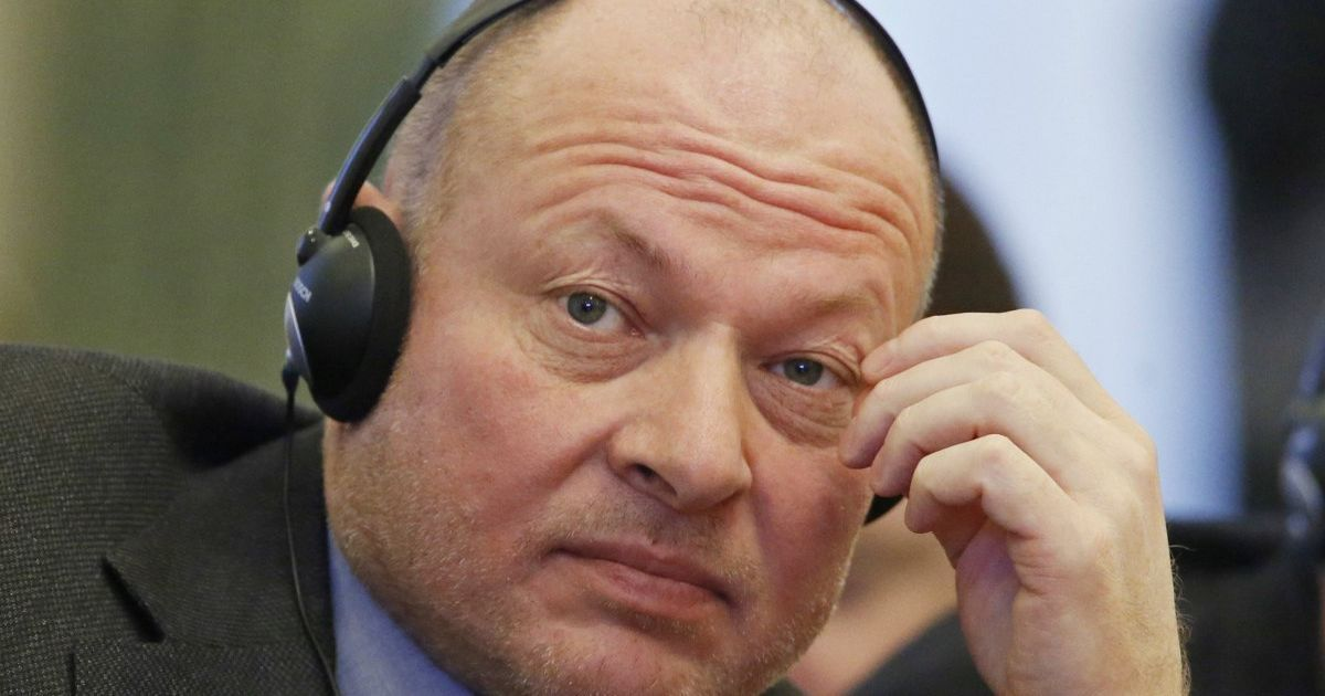 """Экс-главе """"Приватбанка"""" Дубилету и еще двум высокопоставленным учреждения сообщили о подозрениях"""