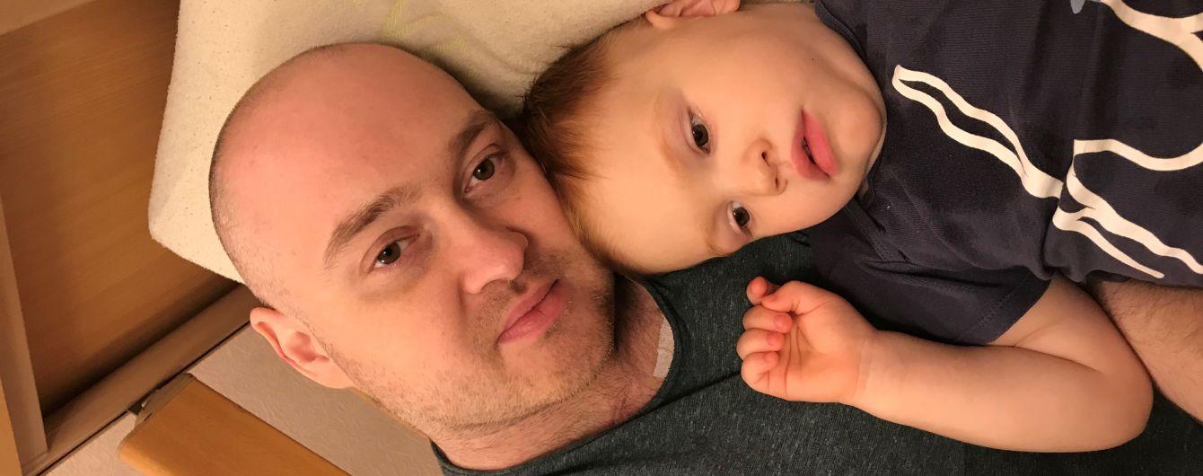 Алексей нуждается в усиленном и дорогостоящем лечении