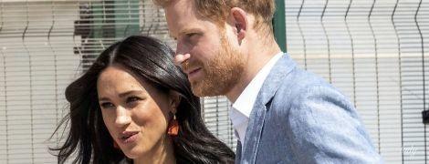 Принц Гарри рассказал правду: почему Сассексы уходят из королевской семьи