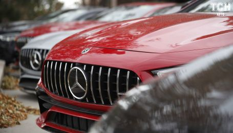 Mercedes повышает стоимость дизельных автомобилей