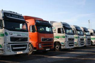 В Украине серьезно упрощают жизнь грузовым перевозчикам