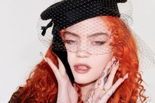 Співачка Grimes натякнула на вагітність від Ілона Маска, оприлюднивши фото із вагітним животом