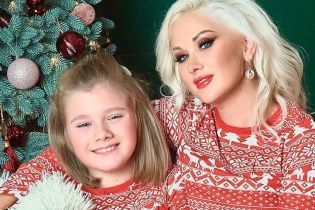 Как мило: Екатерина Бужинская показала снимки с подросшей дочерью