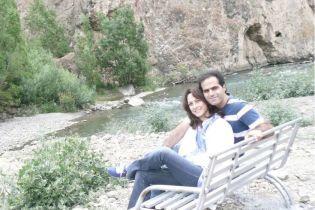Канадієць не сів на літак МАУ через плутанину. Його дружина загинула в авіакатастрофі