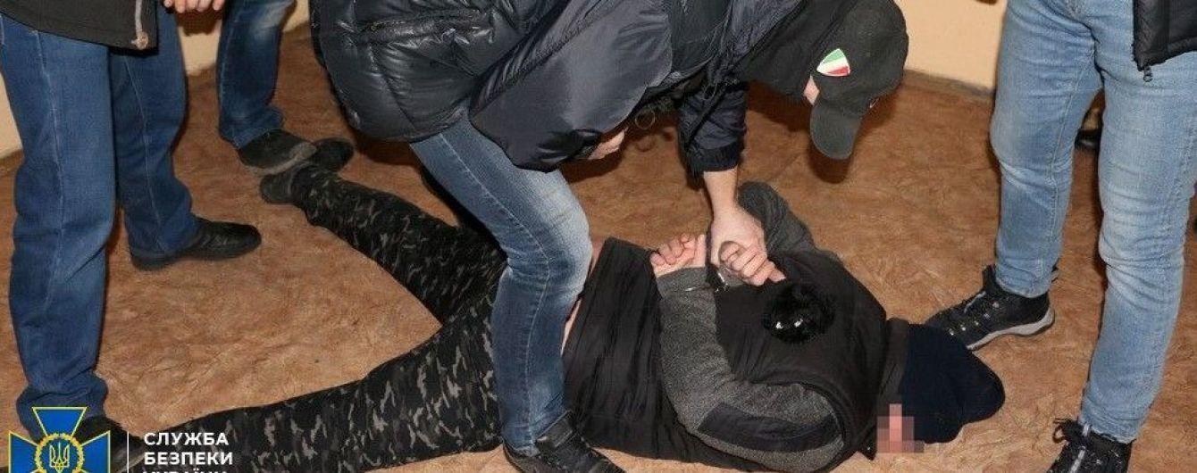 Российские спецслужбы хотели подорвать украинского разведчика. ТСН.Тиждень впервые показывает и жертву, и киллера