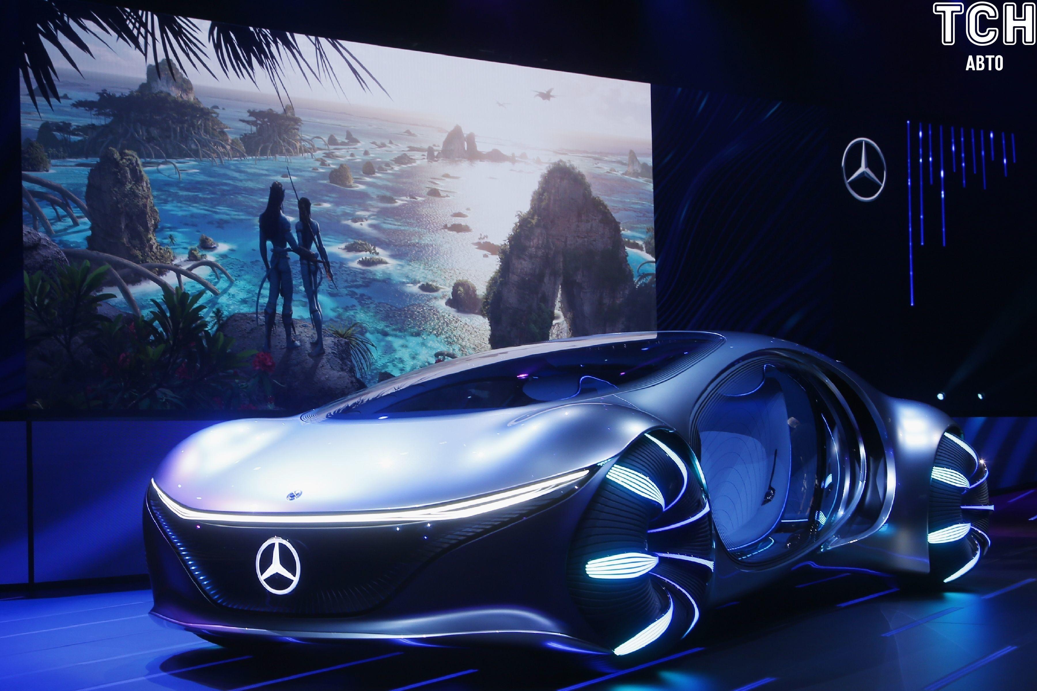 Mercedes-Benz Vision AVTR_6