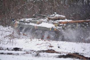 За сутки на Донбассе погиб военный, еще один ранен – штаб ООС