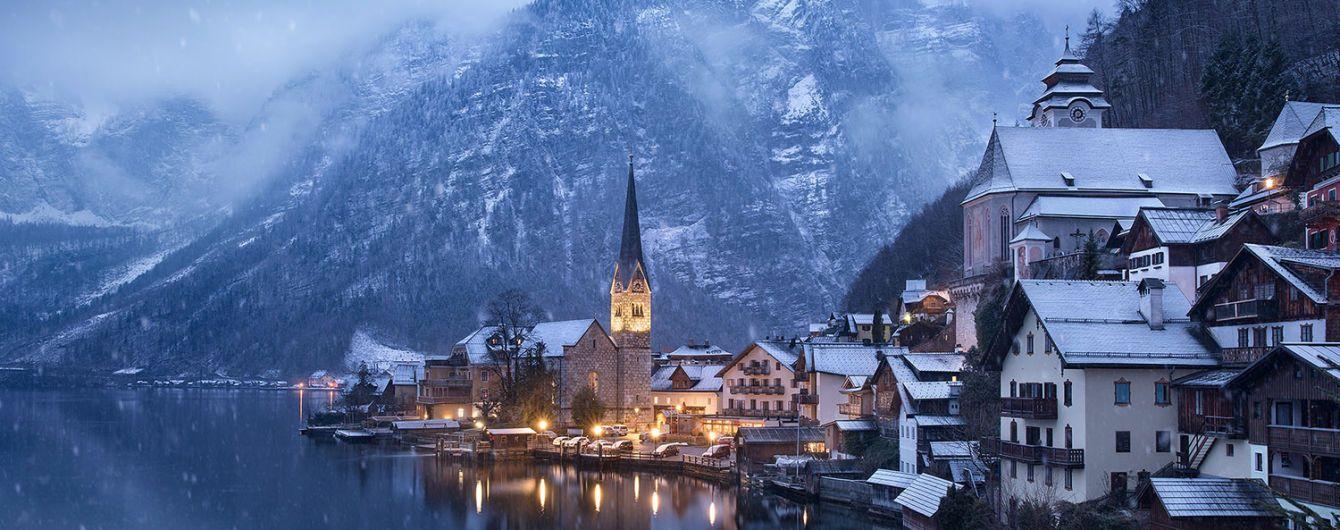 Австрійське село просить туристів не приїжджати