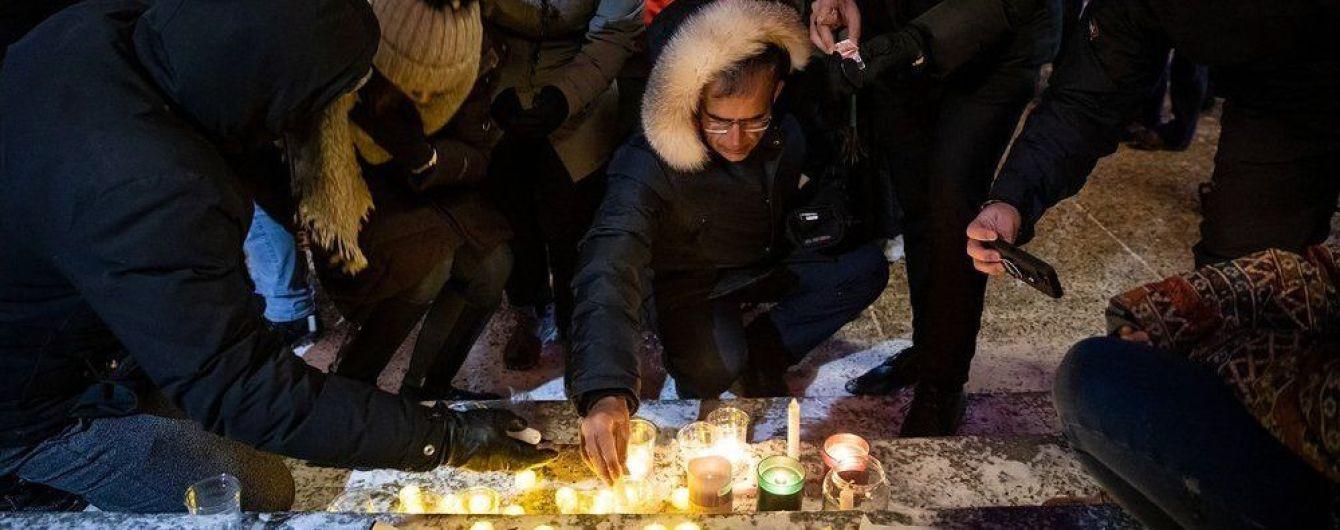 В Ірані заявили, що розмір компенсацій жертвам авіакатастрофи залежатиме від перемовин з Україною