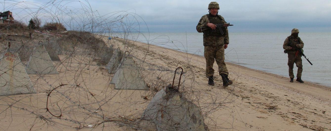 Террористы на Донбассе стреляли из гранатометов и минометов - штаб ООС