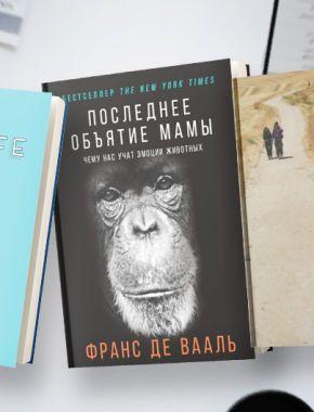 Книги, которые помогут войти в рабочий режим