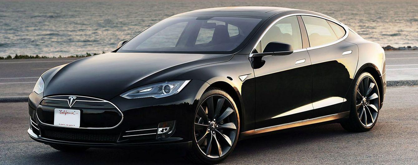 Стоимость компании Tesla превзошла General Motors и Ford вместе взятые