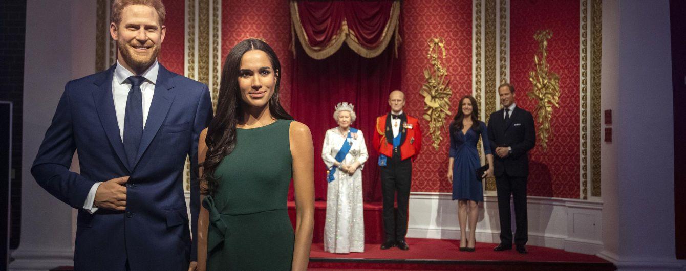 У Британії призначили дату початку переговорів королівської родини щодо відмови Гаррі та Меган від титулів