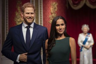 """""""Мегзит"""": известно, когда принц Гарри и Меган Маркл официально выйдут из королевской семьи"""