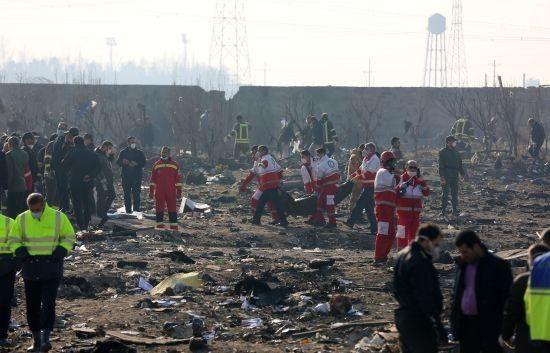 Генпрокурор заявив, що Іран ігнорує його запити про допомогу в розслідуванні збиття літака МАУ