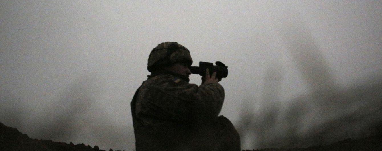 На окупованому Донбасі перебувають понад дві тисячі кадрових військових РФ - Україна в ОБСЄ