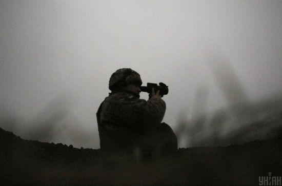 Бойовики 7 разів відкривали вогонь на Донбасі: в штабі ООС розповіли про обстріли