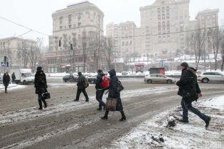Кабмін пропонує підвищити штрафи пішоходам-порушникам
