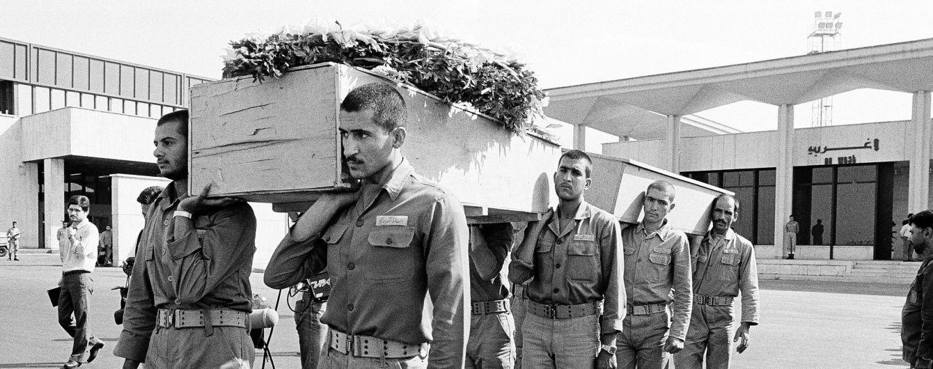 Президент Ірану нагадав США про збитий ними пасажирський літак напередодні авіакатастрофи під Тегераном
