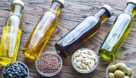 Целебные свойства масел из семян: тмин, амарант, орех, виноград, тыква, лен, расторопша и другие