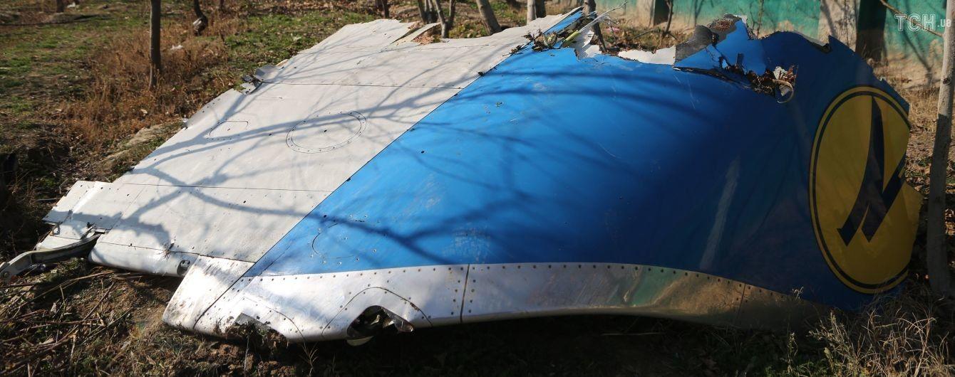 Важные для следствия части Boeing до сих пор не найдены – Пристайко
