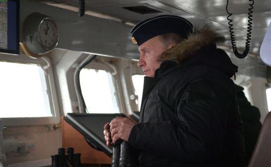 МЗС України протестує через незаконний візит Путіна до окупованого Криму