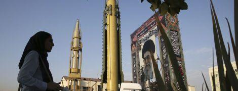 Тисячі ракет і ядерні амбіції: арсенал Ірану, до якого прикута увага України та світу. Інфографіка