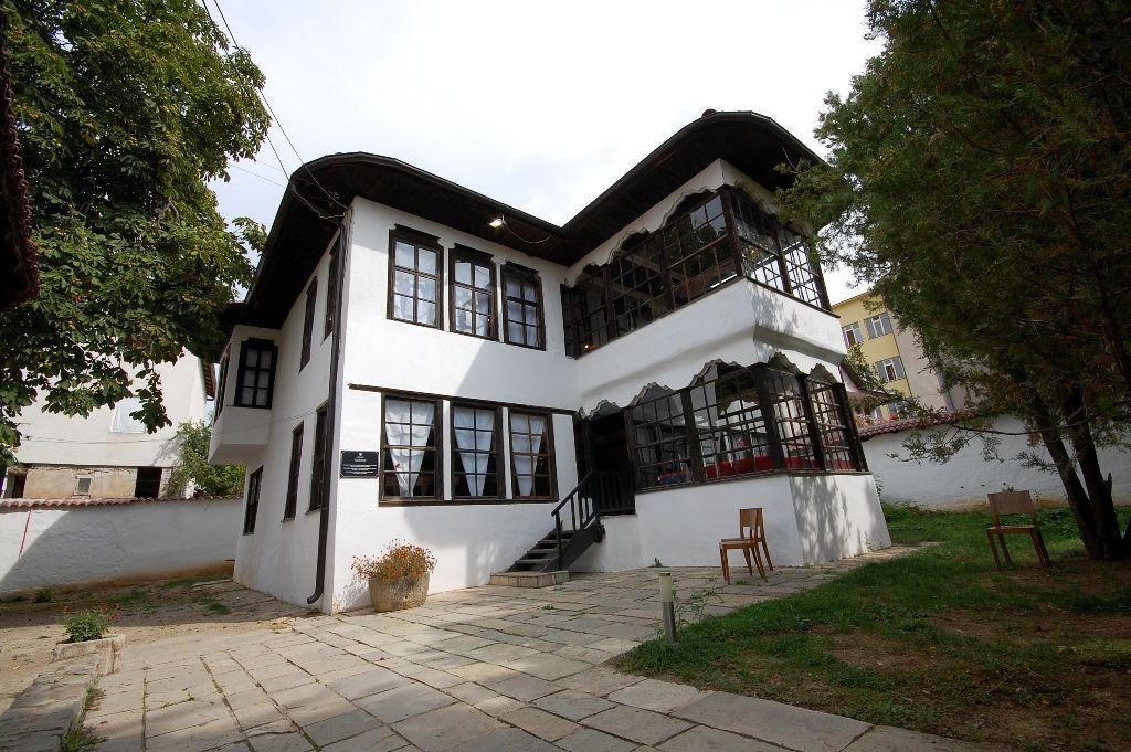 Приштина, Косово.