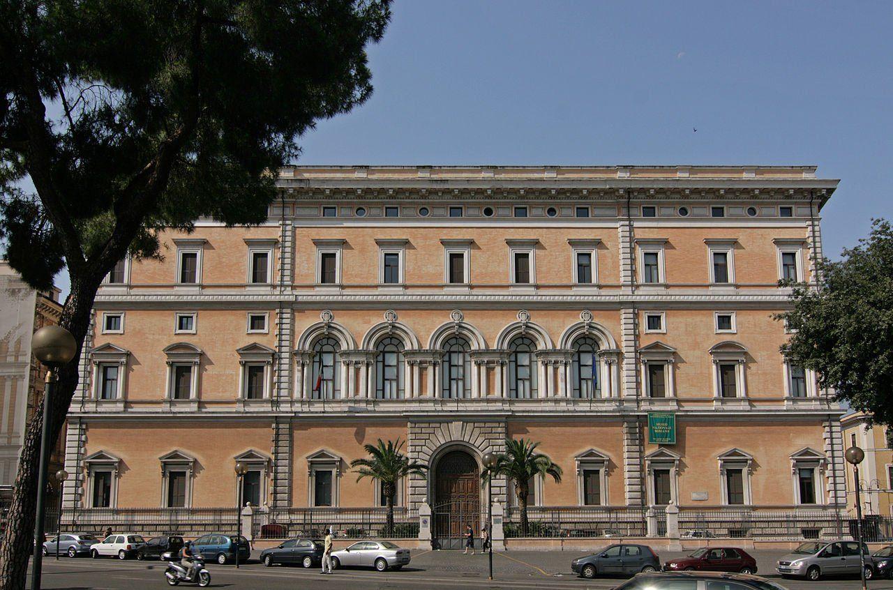 Музей Палаццо Массімо.