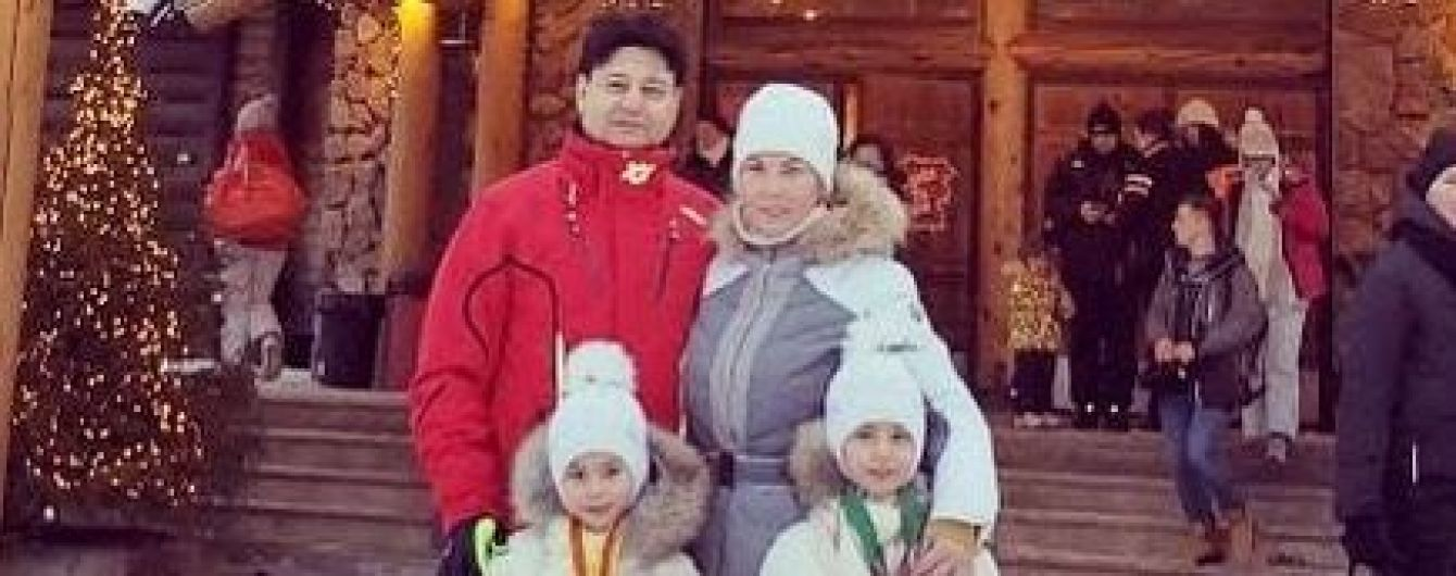 Канікули у Фінляндії: Камалія показала, як проходить її сімейний відпочинок