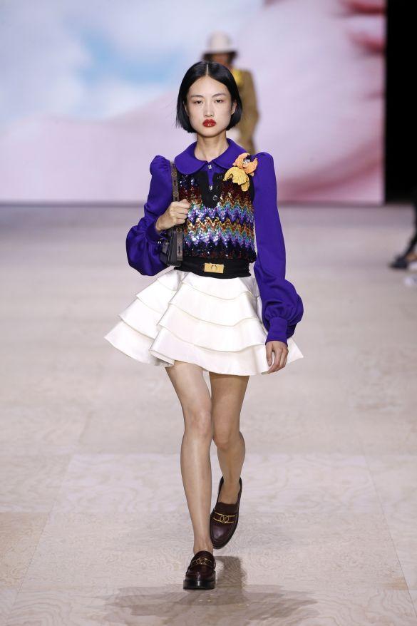 Коллекция Louis Vuitton прет-а-порте сезона весна-лето 2020_9
