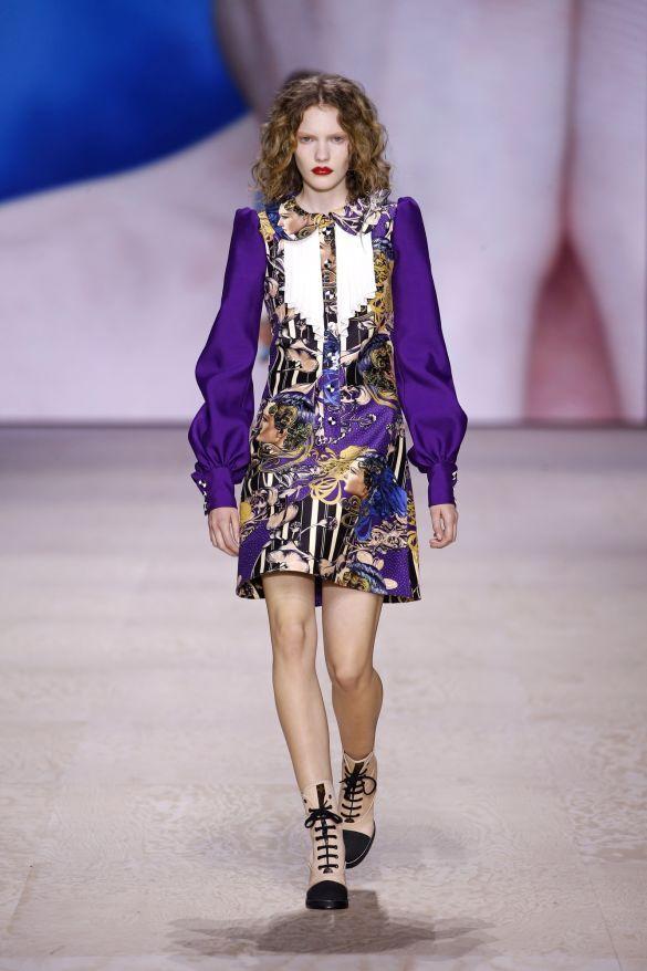 Коллекция Louis Vuitton прет-а-порте сезона весна-лето 2020_30