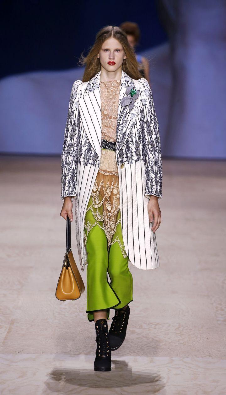 Коллекция Louis Vuitton прет-а-порте сезона весна-лето 2020 @ East News