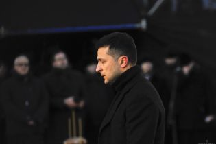 Зеленский во второй раз обсудил с Трюдо авиакатастрофу украинского самолета под Тегераном