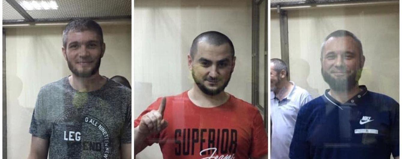 Генконсул Украины посетил крымских политзаключенных и рассказал об их состоянии и условиях содержания