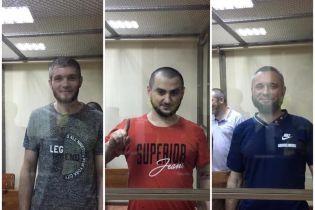 Генконсул України відвідав кримських політв'язнів та розповів про їхній стан та умови утримання