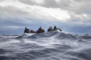 Вблизи Греции затонула лодка с мигрантами: 12 погибших