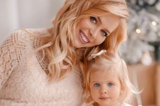 Співачка Юлія Думанська оголосила про другу вагітність та показала ніжні фото з животиком