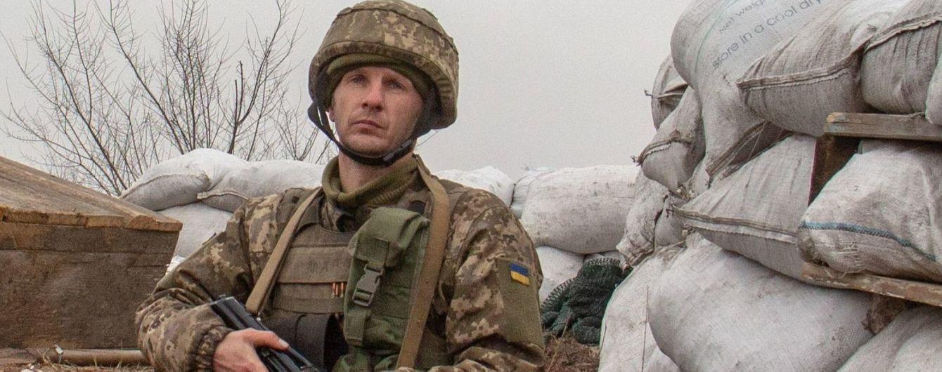Сутки на Востоке: трое военных получили ранения в результате обстрелов боевиков
