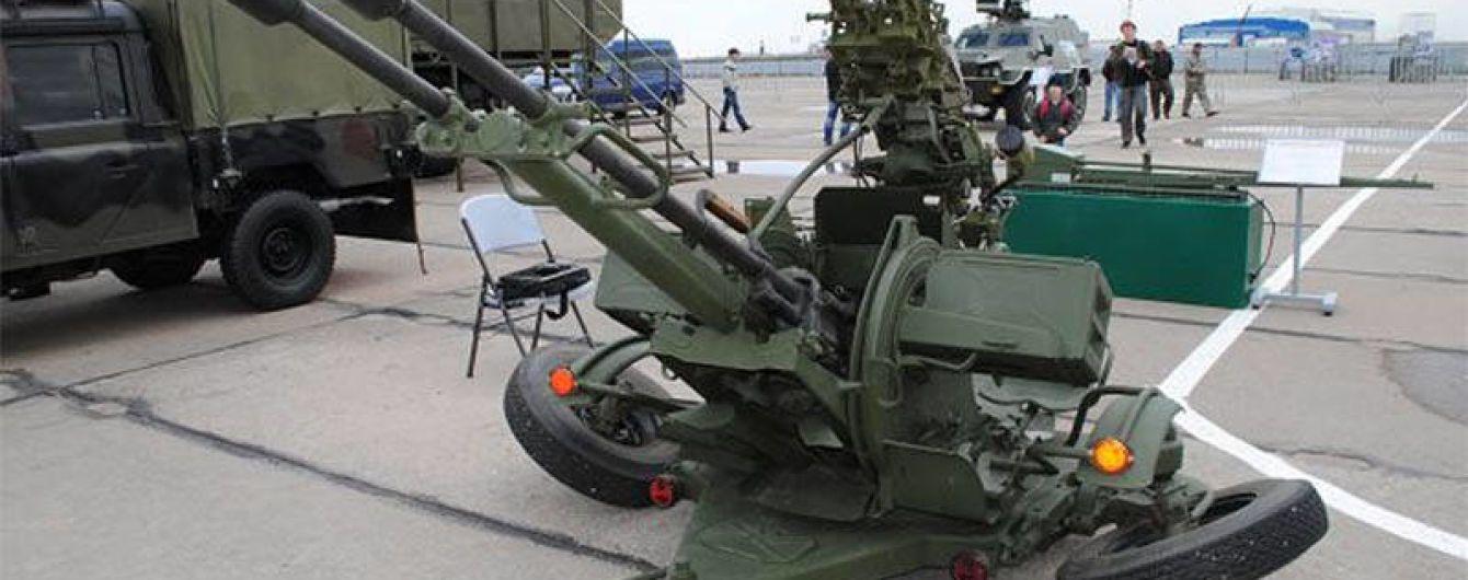 Бойовики розмістили зенітну установку поблизу зони розведення у Станиці Луганській – ОБСЄ