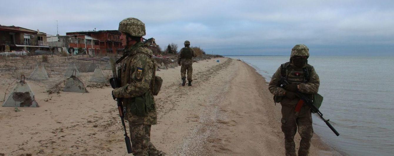 Террористы стреляли из запрещенных минометов на Донбассе: двое бойцов ООС ранены