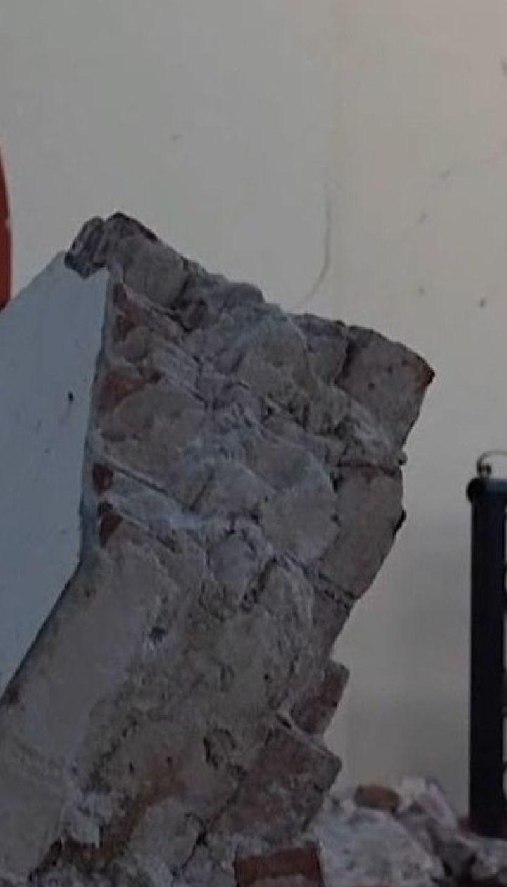 Карибський острів Пуерто-Ріко вдруге за тиждень сколихнув потужний землетрус