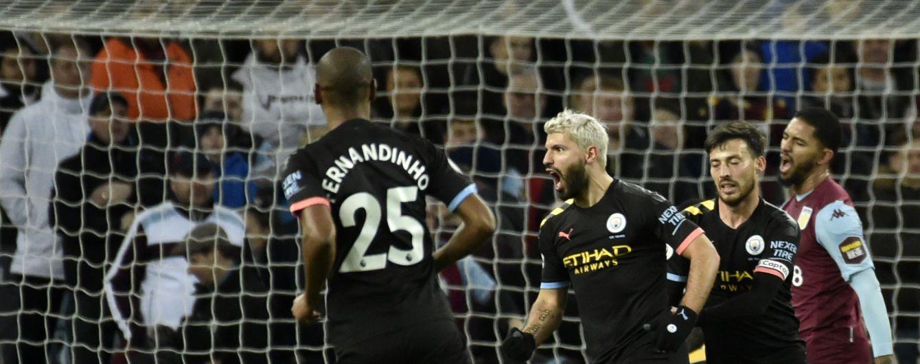"""""""Манчестер Сити"""" без Зинченко поиздевался над соперником в чемпионате Англии"""